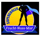 blackbar, Der Frucht-Nuss-Super-Mix!, Icon, Superheld